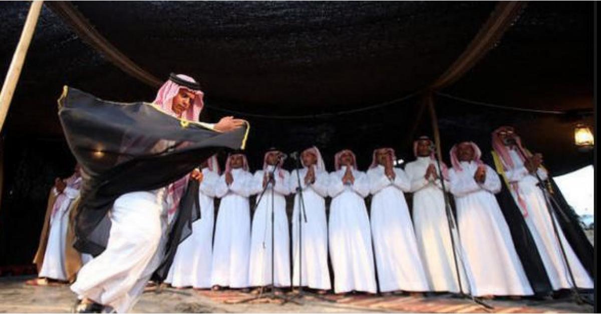 """""""السامر"""" الأردني قائمة اليونسكو للتراث"""